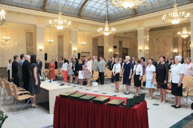MKK 2016. évi díjátadó ünnepség_BM márványaula