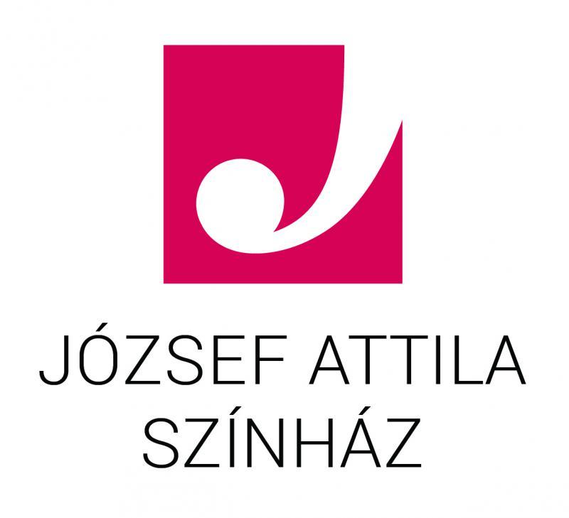 József Attila Színház_logo